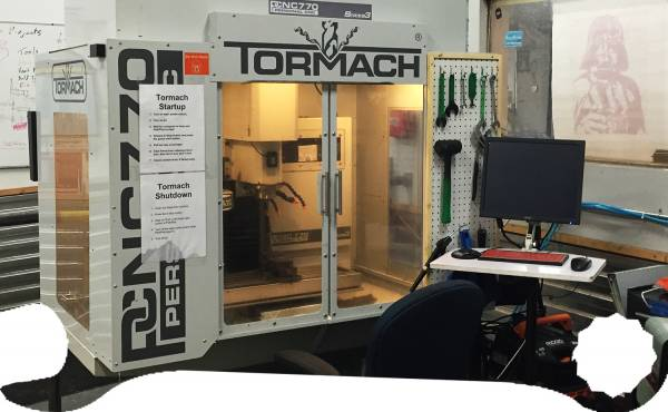 equipment:tormach770 [Milwaukee Makerspace Wiki]